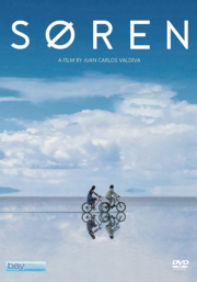 Book Cover: Søren