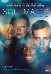 Book Cover: Soulmates. Season 1.