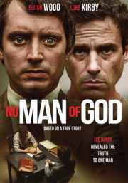 Book Cover: No man of God