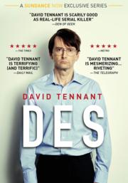 Book Cover: Des