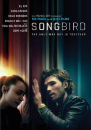 Book Cover: Songbird