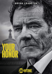 Book Cover: Your honor.