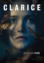Book Cover: Clarice: Season One