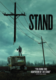 Book Cover: The stand : 2020 limited series.