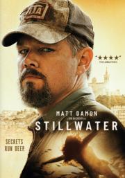 Book Cover: Stillwater