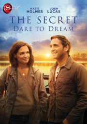 Book Cover: The secret : dare to dream