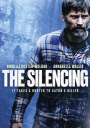 Book Cover: The silencing