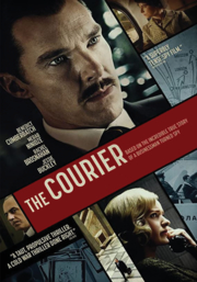 Book Cover: The Courier
