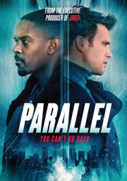 Book Cover: Parallel