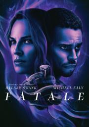 Book Cover: Fatale