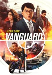 Book Cover: Vanguard