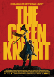 Book Cover: The Green Knight