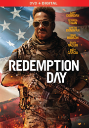 Book Cover: Redemption day