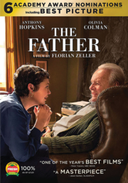 Book Cover: The Father