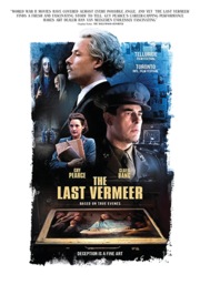 Book Cover: The Last Vermeer