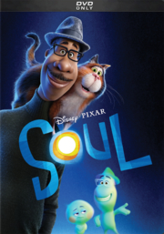 Book Cover: Soul