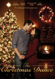 Book Cover: The Christmas dance