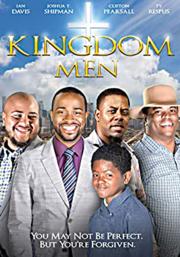 Book Cover: Kingdom men