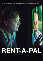 Book Cover: Rent-A-Pal