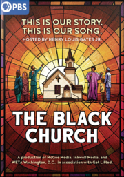 Book Cover: Black Church: This Is Our Story This Is Our Song