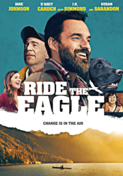 Book Cover: Ride the eagle