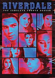 Book Cover: Riverdale. Season 4.