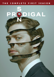 Book Cover: Prodigal son. Season 1.