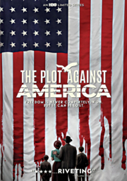 Book Cover: The plot against America : the complete series.