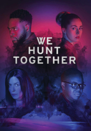 Book Cover: We hunt together. Season one.