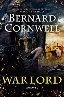 War Lord: A Novel