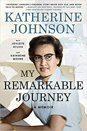 Book Cover: My Remarkable Journey: A Memoir