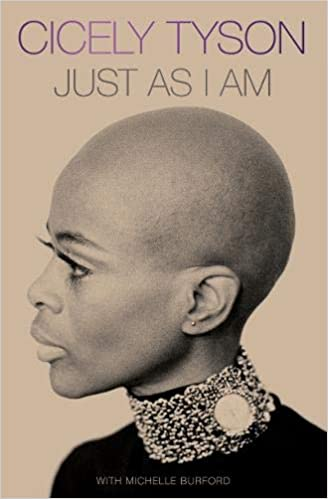 Book Cover: Just As I Am
