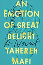 Book Cover: An Emotion of Great Delight