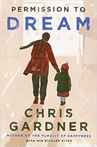 Book Cover: Permission to Dream