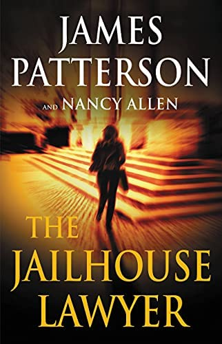 Book Cover: Jailhouse Lawyer