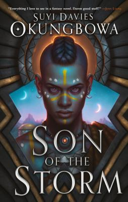 Book Cover: Son of the Storm