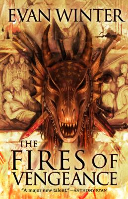 Book Cover: The Fires of Vengeance