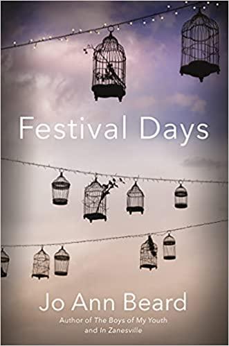 Book Cover: Festival Days