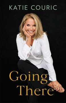 Book Cover: Going There
