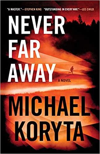 Book Cover: Never Far Away