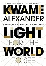 Book Cover: Light for the World to See