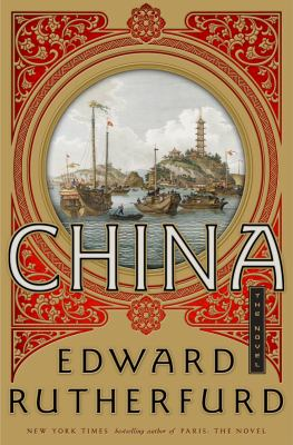 Book Cover: China