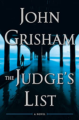 Book Cover: The Judge's List: A Novel