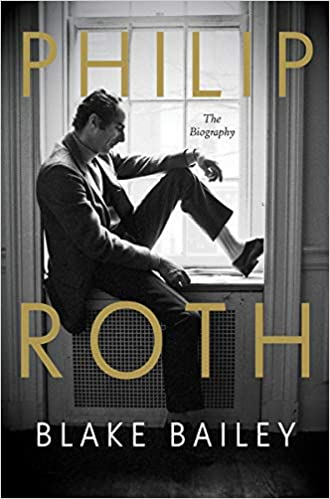 Book Cover: Philip Roth: The Biography