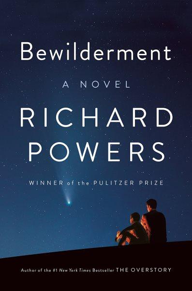 Book Cover: Bewilderment