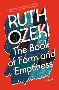Book Cover: The Book of Form and Emptiness: A Novel