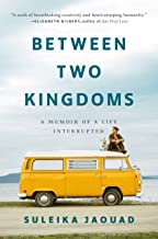 Book Cover: Between Two Kingdoms