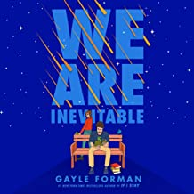 Book Cover: We Are Inevitable