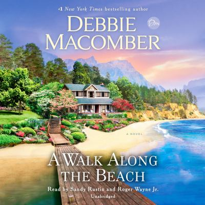 Book Cover: A Walk Along the Beach: A Novel
