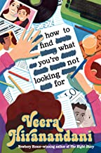 Book Cover: How to Find What You're Not Looking For